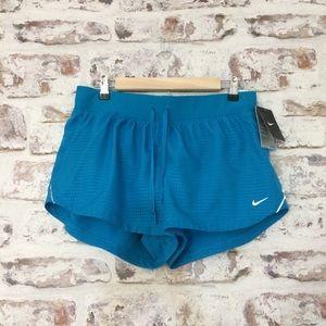 Nike Dri-Fit Running Athletic Shorts NWT
